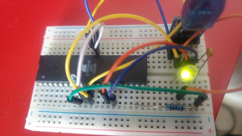 Arduino s 31 piny